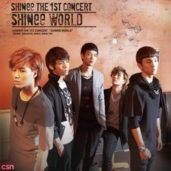 SHINee World (CD1) - SHINee