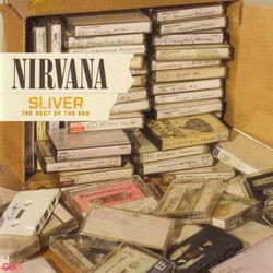 Sliver: The Best Of The Box - Nirvana