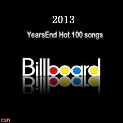 Year End Hot 100 Songs (Part 2) - Swedish House Mafia - John Martin
