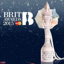 Brit Awards 2015 - CD3 - Queen