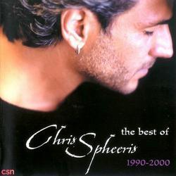 The Best Of Chris Spheeris 1990-2000 - Chris Spheeris