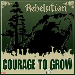 Courage To Grow - Rebelution