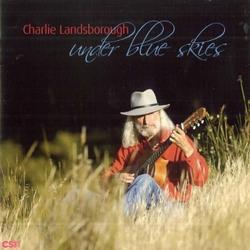 Under Blue Skies - Charlie Landsborough