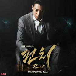 Punch OST - Jeon In Kwon - Dok2