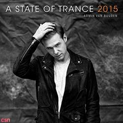 A State Of Trance 2015 - Cosmic Gate - Emma Hewitt