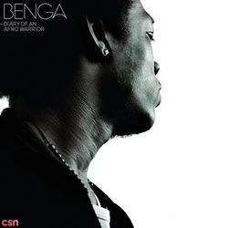 Diary Of An Afro Warrior - Benga