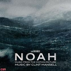 Noah (Music From The Motion Picture) - Clint Mansell - Kronos Quartet
