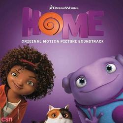Home (Single Track) - Balkan Beat Box - Stargate