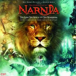 The Chronicles Of Narnia: The Lion, The Witch And The Wardrobe - Harry Gregson-Williams