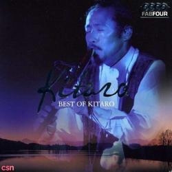 Best Of Kitaro - CD3 - Mercury - Kitaro
