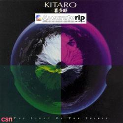 The Light Of The Spirit - Kitaro