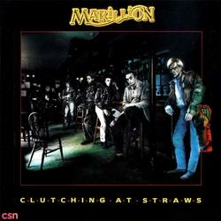 Clutching at Straws - Marillion