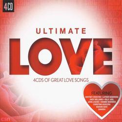 Ultimate Love: Of Great Love Songs CD2 - R. Kelly
