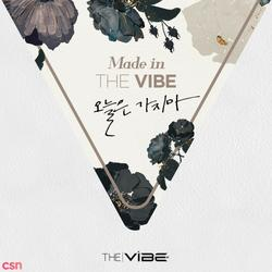 Made In The Vibe - Im Se Jun - Ben