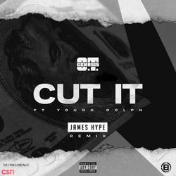 Cut It (James Hype Remix) - O.T. Genasis - Young Dolph