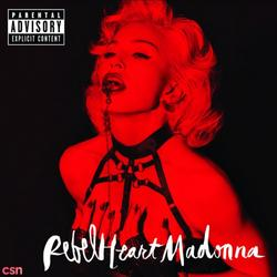 Iconic (Single) - Madonna - Chance The Rapper - Mike Tyson