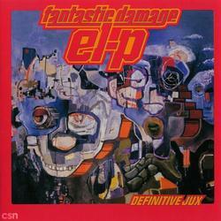 Fantastic Damage - El-P