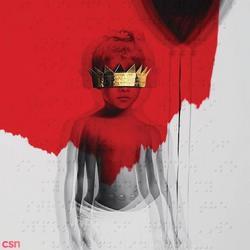 ANTI - Rihanna - SZA