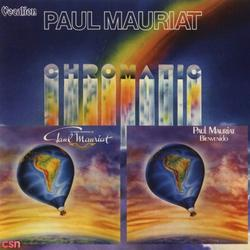 Chromatic - Paul Mauriat