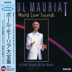 World Love Sounds - Paul Mauriat