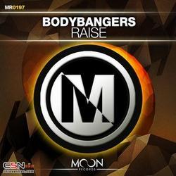 Raise (Single) - Bodybangers