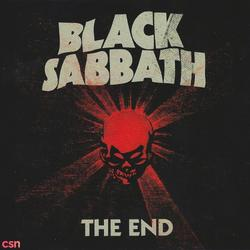 The End (EP) - Black Sabbath