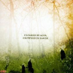 Cloaked By Ages, Crowned In Earth - Morgion