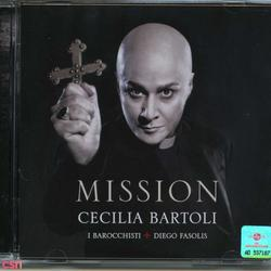 Mission - Cecilia Bartoli - I Barocchisti - Diego Fasolis