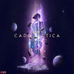 Cadillactica - Big K.R.I.T.