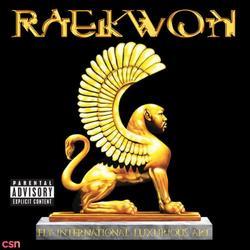 Fly International Luxurious Art - Raekwon