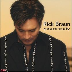 Yours Truly - Rick Braun