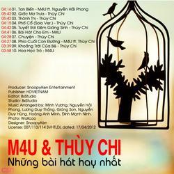 Những Bài Hát Hay (2007-2011) - Nguyễn Hải Phong