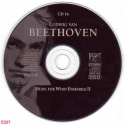 Music For Wind Ensemble II (Part 2) - Beethoven