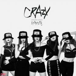Crazy - Hoàng Kỳ Nam