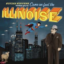 Illinois - Sufjan Stevens