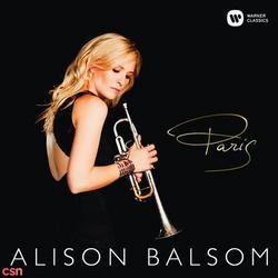 Paris - Alison Balsom