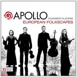 European Folkscapes - Apollo Chamber Players