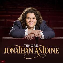 Tenore - Jonathan Antoine