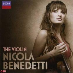 The Violin - Nicola Benedetti