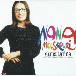 Nuestras Canciones - Nana Mouskouri