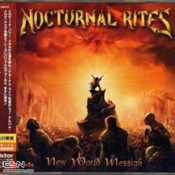 New World Messiah (Japanese Edition) - Nocturnal Rites