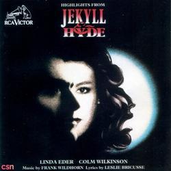 Jekyll And Hyde: Highlights Album - Linda Eder