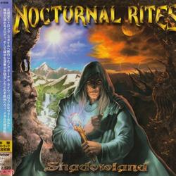 Shadowland (Japanese Edition) - Nocturnal Rites