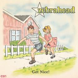 Get Nice! - Zebrahead