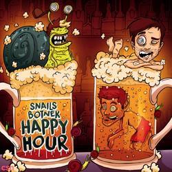 Happy Hour (Single) - Snails - Botnek