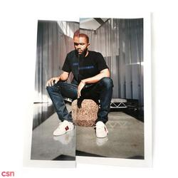 Chanel - Frank Ocean