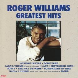 Roger Williams: Greatest Hits - Roger Williams