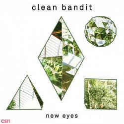New Eyes - Clean Bandit - Love Ssega