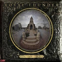 CVI - Royal Thunder