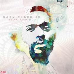 Black and Blu - Gary Clark Jr.